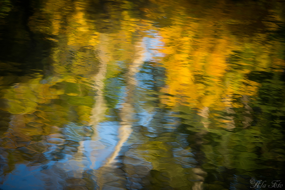 abstraktspegling