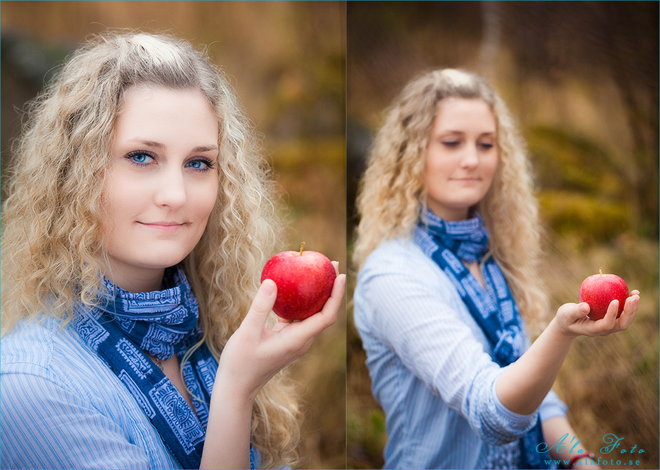 adine_portrattfotografering_apple