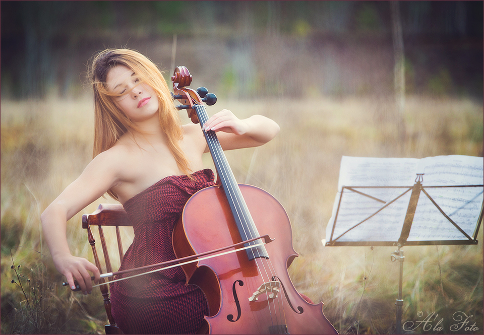 cissi_portrattfotografering_cello