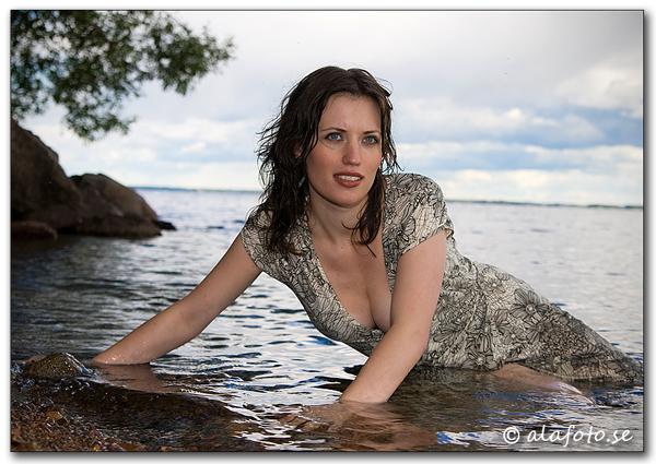 Lova i vattnet