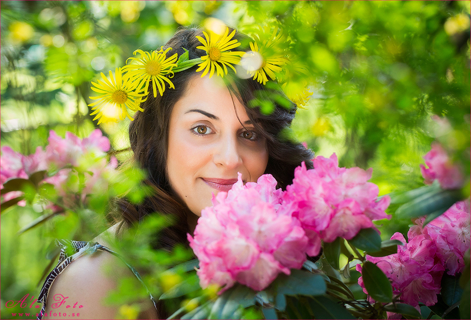 sandra_portrattfotografering_blommor